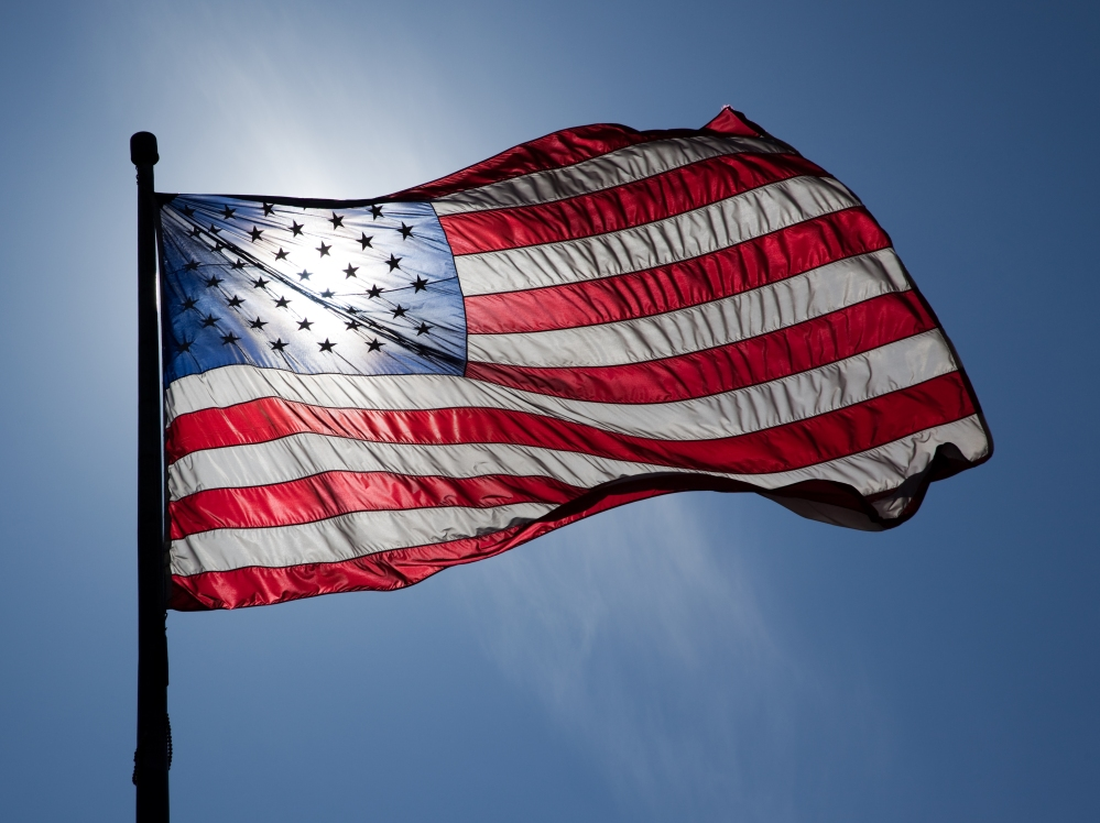 Patriotism and Flag Etiquette: Some thoughts as we approach the Fourth of July (4/4)