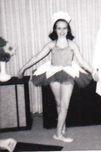 Ballet 68-69